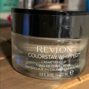 Revlon 24Hour Colorstay Whipped Creme Foundation